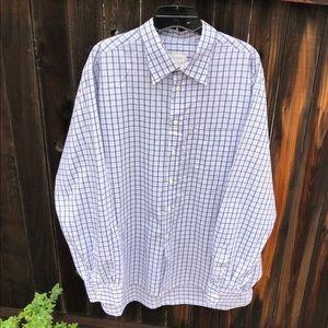 🧩🧩 Billy Reid Button Up Shirt